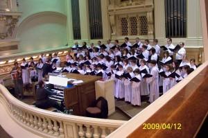 Messe de Pâques - 2009 007 (2)