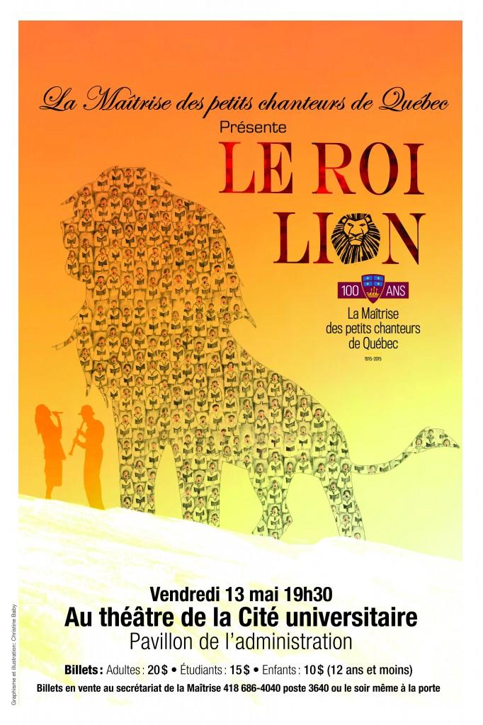 affiche_roi_lion